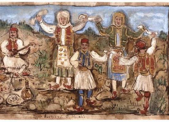 Theofilos Elliniki Eorti