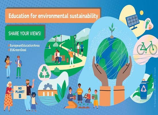 education environmental sustainability