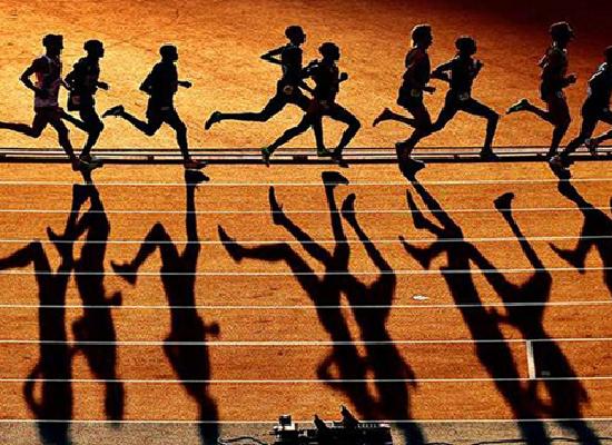 αθλητές
